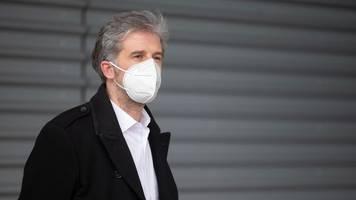Palmer: Notfallzulassung für Curevac-Impfstoff aus Tübingen