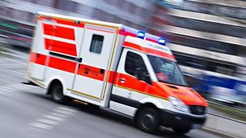 Radfahrerin stirbt in Dresden nach Unfall mit Lastwagen