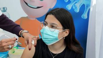Corona-News – Biontech stellt Antrag auf Impfstoff-Zulassung für Jugendliche