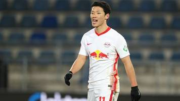 Bundesliga: Mehrere Premier-Leauge-Clubs an Leipzigs Hwang interessiert