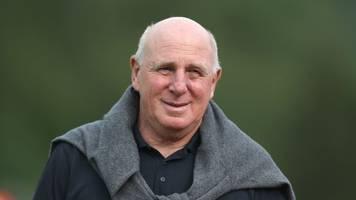 Ex-Manager Hoeneß: Hertha-Abstieg wäre schon ein Desaster