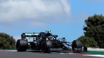 Formel 1 - Amüsante Irrfahrt: Vettel fremdelt weiter mit Aston Martin