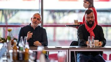 Union Berlin braucht bei Stadion-Ausbau Geduld
