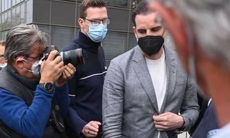 bewährungsstrafe: ex-fußballer metzelder wegen kinderpornos verurteilt