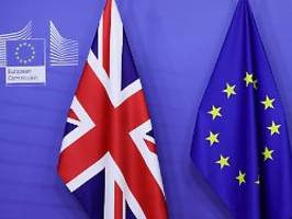 fünf jahre nach britischem votum: brexit-handelspakt ist nun offiziell in kraft