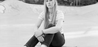Frauen beim Skateboarden: Henning Kretschmer hat sie in Hamburg fotografiert