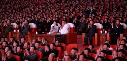 blackbox nordkorea – die neue gefährliche abschottung