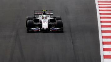 Formel 1: Mick Schumacher auf Platz 19 in Portugal-Qualifikation