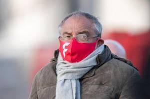 Magath kritisiert die Bundesliga: Kein Wettbewerb mehr