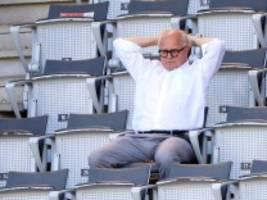 Debatte um DFB-Präsident: Landesverbände fordern Rücktritt von Keller