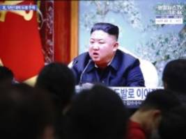 Nordkorea: Diplomatie des Zorns
