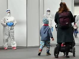 inzidenz sinkt weiter: rki meldet 2500 fälle weniger als vor einer woche