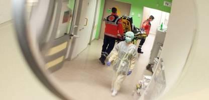 corona-news am sonntag: rki meldet 16.290 neuinfektionen, sieben-tage-inzidenz sinkt auf 146,5