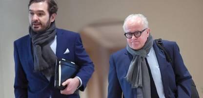 DFB-Krise: Was das Votum gegen Fritz Keller und Friedrich Curtius bedeutet