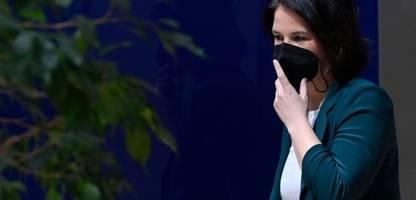 grünen-kandidatin: das annalena-baerbock-problem