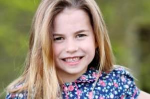 Monarchie: Prinzessin Charlotte lächelt zum Geburtstag in Kates Kamera