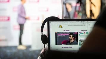 Festival: Animations- und Trickfilmbranche kommt gut durch Krise
