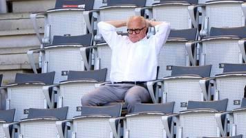 Nach Nazi-Vergleich: Amateurvertreter fordern DFB-Boss Keller zu Rücktritt auf