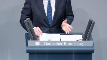 SPD Brandenburg wählt Olaf Scholz zum Spitzenkandidaten