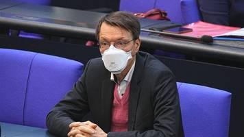 lauterbach kritisiert erleichterungen für geimpfte in nrw