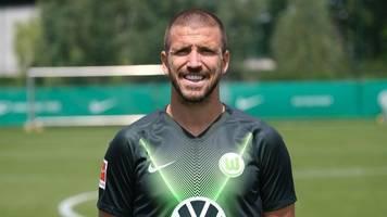 Rückkehr nach Spanien: Camacho verlässt VfL Wolfsburg