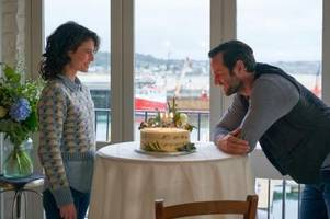 Rosamunde Pilcher - Wie verhext heute am 2.5.21 im ZDF: TV-Termin, Darsteller, Handlung