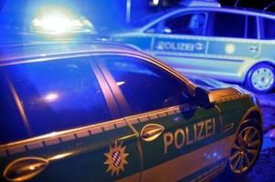 Mann bedrohte zwei Bekannte mit Messer