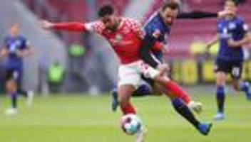 Bundesliga, 29. Spieltag: Mainz und Hertha trennen sich in Nachholspiel unentschieden