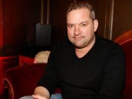 Es stand Spitz auf Knopf: Christian Kahrmann lag im Corona-Koma