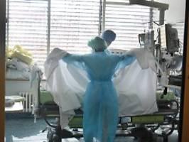 Tausende Menschenleben gerettet: Intensivmediziner loben Bundes-Notbremse