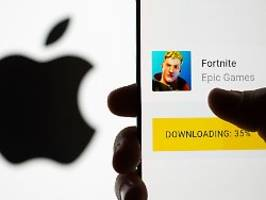 Richtungsweisender Prozess: Apple droht Machtverlust in Fortnite-Streit