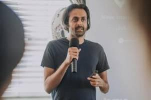 Ausgebildet und risikobereit: Gründer mit Migrationsgeschichte krempeln Start-up-Szene um
