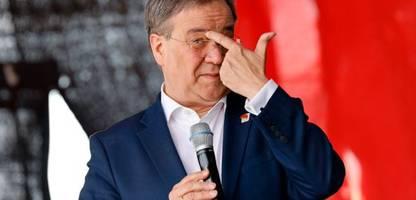 Armin Laschet und die van-Laack-Affäre: Vergabeanwälte kritisieren NRW-Regierung