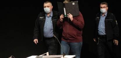 auto-attacke von volkmarsen vor gericht – täter soll frage nach warum beantworten