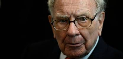 Warren Buffett: Greg Abel folgt bei Berkshire Hathaway auf Börsen-Legende – irgendwann