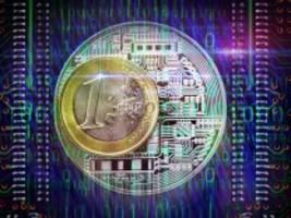 Geld: Angst vor dem digitalen Euro?