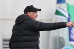 Fußball: Sandhausen hofft auf Wende in Kiel