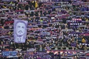 Serie A: Fall des toten AC-Florenz-Profis Astori: Arzt verurteilt