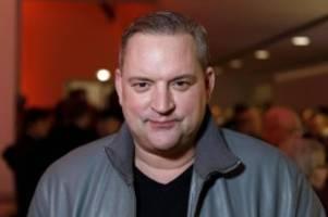 Schauspieler: Christian Kahrmann drei Wochen im Koma mit Covid-19
