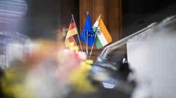 Als Gegengewicht zu China: EU will mit Indien wieder über Abkommen zum Freihandel beraten