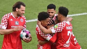Hertha erkämpft nach Quarantäne wichtigen Punkt in Mainz