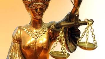 staatsanwaltschaft fordert lebenslang im doppelmord-prozess