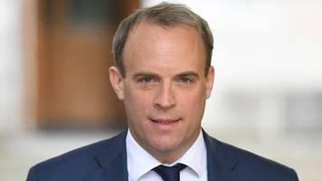 G7-Treffen: Großbritannien will Bindung zu asiatischen Staaten stärken