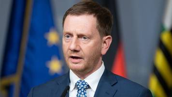 Kretschmer will keinen Klima-Lockdown