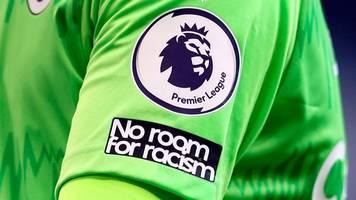Premier League: Englische Liga will Verpflichtungserklärung der Clubbesitzer