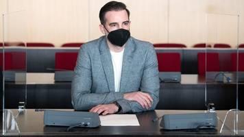 Prozess: Urteil gegen Christoph Metzelder ist rechtskräftig