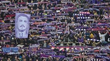 Serie A - Fall des toten AC-Florenz-Profis Astori: Arzt verurteilt