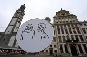 Corona in Augsburg: 26 Neuinfektionen, Inzidenz sinkt unter 200er-Grenze