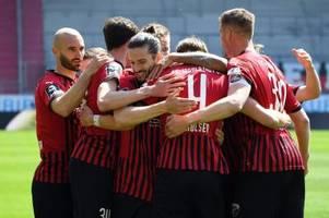 FC Ingolstadt gastiert in Rostock: Verlieren verboten