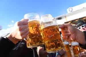 Oktoberfest-Entscheidung steht aus: Wirte wollen Wirtshauswiesn anbieten